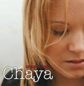 Chaya: True Colors CD