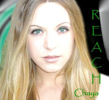 Chaya: Reach CD