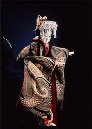 淡路人形浄瑠璃 初菊.jpg
