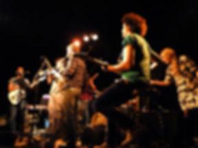 Coax Orchestra Collectif Coax Jazz à la Villette