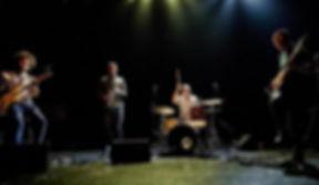 Will Guthrie The Sommes Ensemble Petit Faucheux