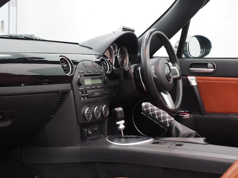 Detail Mania Car Interior