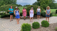 2020 OCC Ladies 9 Hole Member Guest Tournament