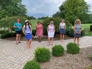 2020 OCC Ladies 9 Hole Member Guest Tournament