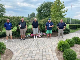2020 Oswego Country Club Senior Men's Club Championship