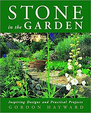 Stone in the Garden - Gordon Hayward