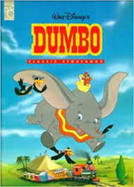 Dumbo - Disney