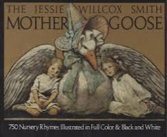Mother Goose - Jessie Willcox Smith
