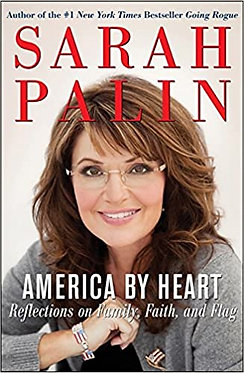 America By Heart - Sarah Palin
