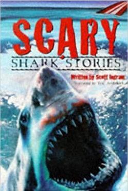 Scary Shark Stories - Scott Ingram, Eric Angeloch