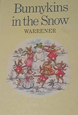 Bunnykins in the Snow - Warrener
