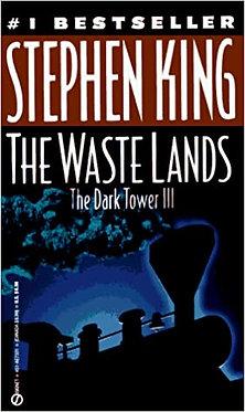 The Waste Lands (Dark Tower) - Stephen King