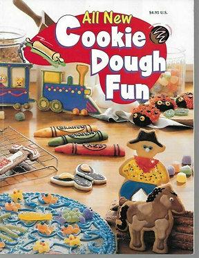 All New Cookie Dough Fun