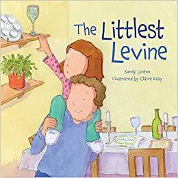 The Littlest Levine - Sandy Lanton