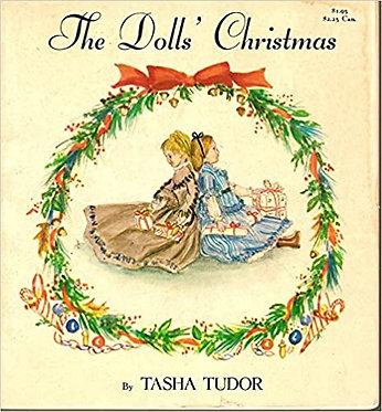 The Dolls Christmas