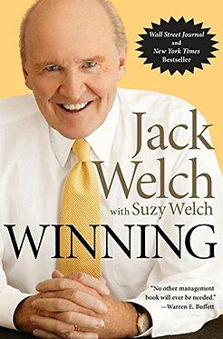 Winning - Jack Welch with Suzy Welch