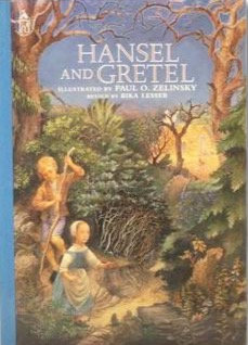 Hansel and Gretel - Rika Lesser