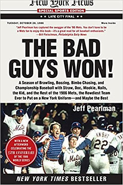 The Bad Guys Won - Jeff Pearlman