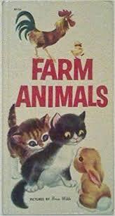 Farm Animals - Irma Wilde