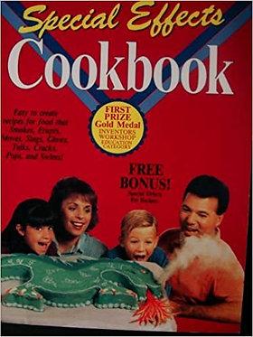 Special Effects Cookbook - Michael E. Samonek