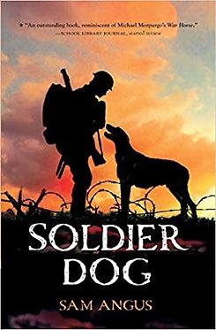 Soldier Dog - Sam Angus