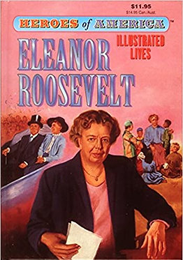 Eleanor Roosevelt - Shannon Donnelly