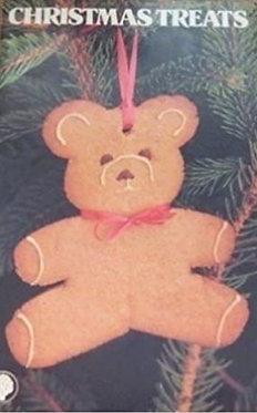 Trim a Treat: Edible Christmas Decorations