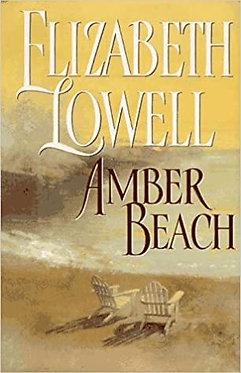 Amber Beach - Elizabeth Lowell