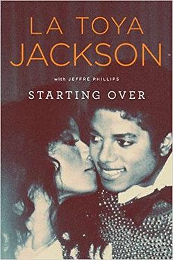Starting Over - Latoya Jackson