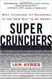 Super Crunchers - Ian Ayers