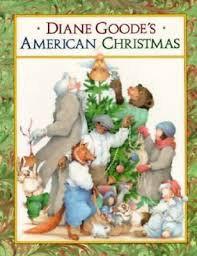 American Christmas - Diane Goode's