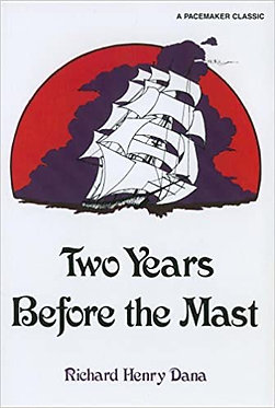 Two Years Before The Mast - Fearon