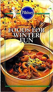 Food for Winter Fun - Pillsbury