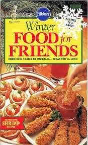 Pillsbury: Winter Food For Friends - Peters