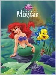 The Little Mermaid (Disney Princess Series) - Amy Edgar