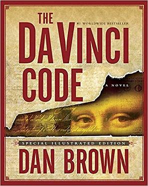 The Divinci Code - Dan Brown