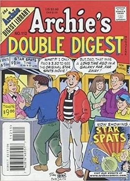 Archie's Double Digest Magazine (Archie, No. 112) - George Gladir, Tim Kennedy