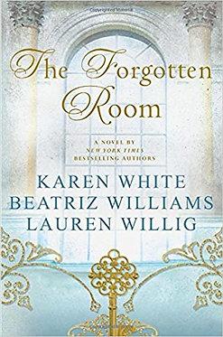 The Forgotten Room - Karen White