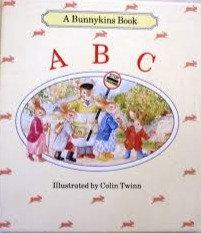 Bunnykins ABC (Bunnykins Book Series) - Colin Twinn