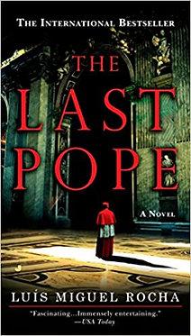 The Last Pope - Luis Miguel Rocha