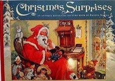Christmas Surprises - Ernest Nister