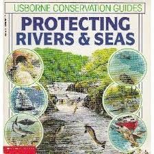 Protecting Rivers & Seas - Kamini Khanduri