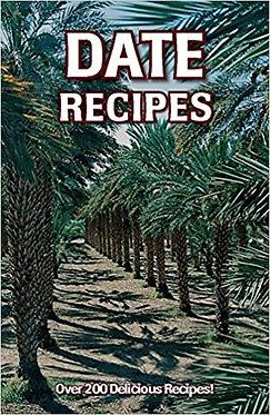 Date Recipes - Rick Heetland