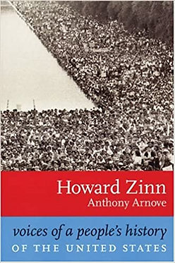 Voices Of A People's History - Howard Zinn