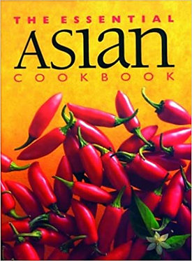 Essential Asian Cookbook - Jane Bowring