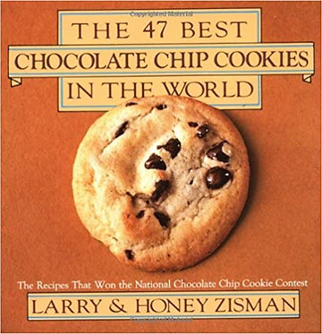 The 47 Best Chocolate Chip Cookies in the World - Zisman