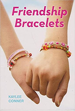 Friendship Bracelets - Kaylee Conner