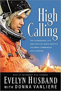 High Calling - Evelyn Husband