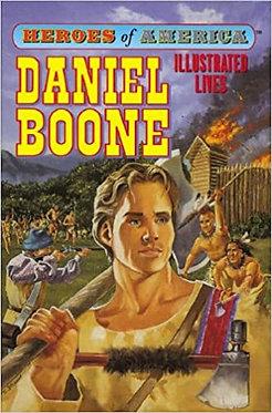 Daniel Boone, Heroes of America - Roy Nemerson