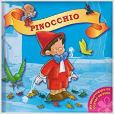 Pinocchio - MyFairy Tale Library